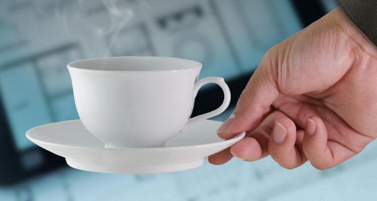 מכונת קפה קפסולות למשרד