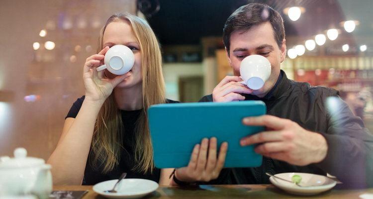 האמת על שתיית קפה